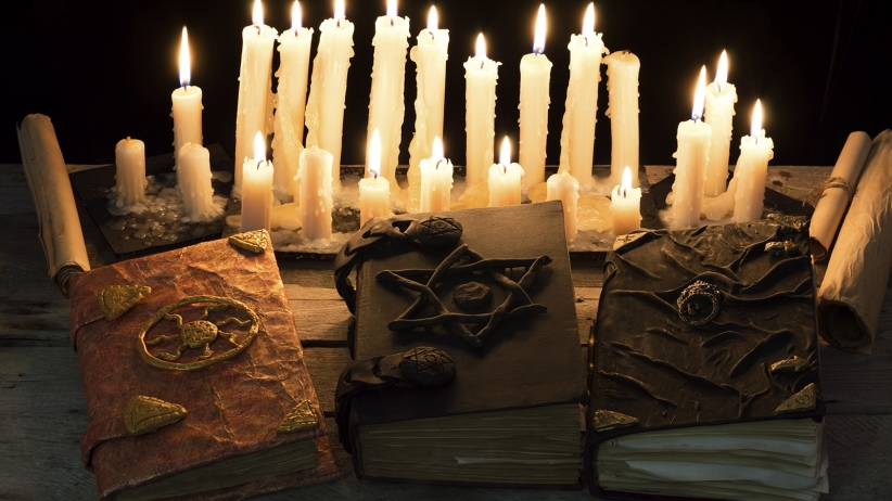 Black magic protection spells that work