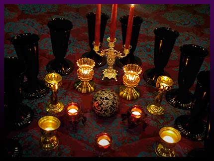 Effective black magic love spells to make someone love you