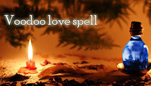Voodoo love spells that work immediately