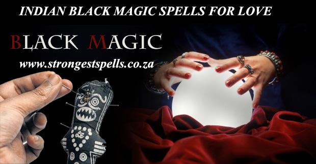 Indian black magic spells for love