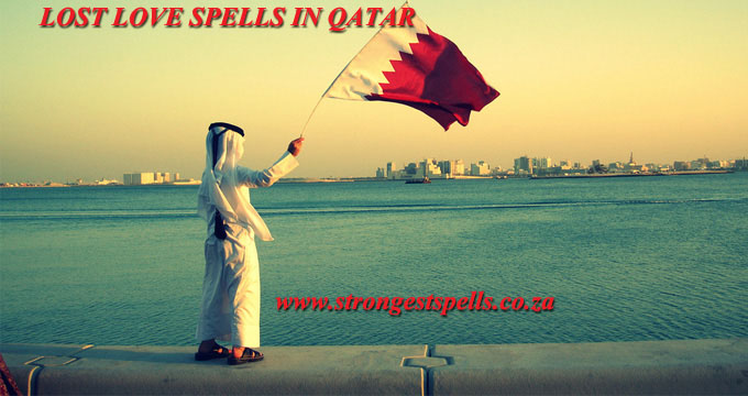 Lost love spells in Qatar