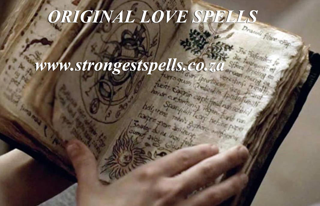 Original love spells